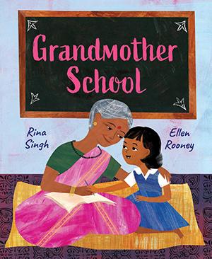 Grandmother School - BC and Yukon Book Prizes