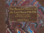The Recorded History of the Liard Basin 1790-1910