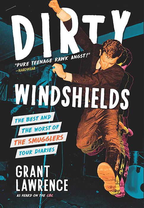 Dirty Windshields