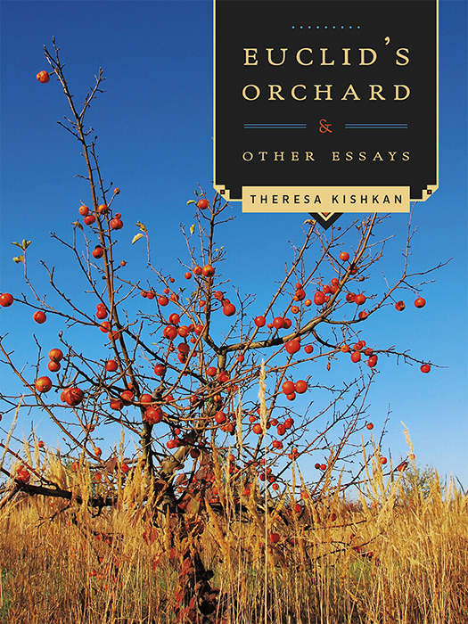 Euclid's Orchard & Other Essays
