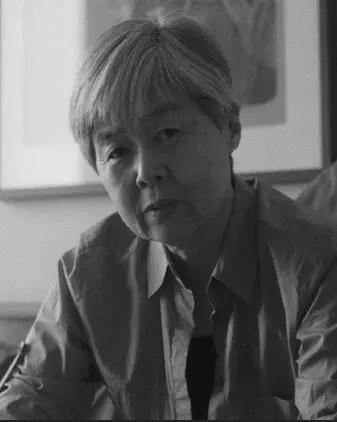 Joy Kogawa