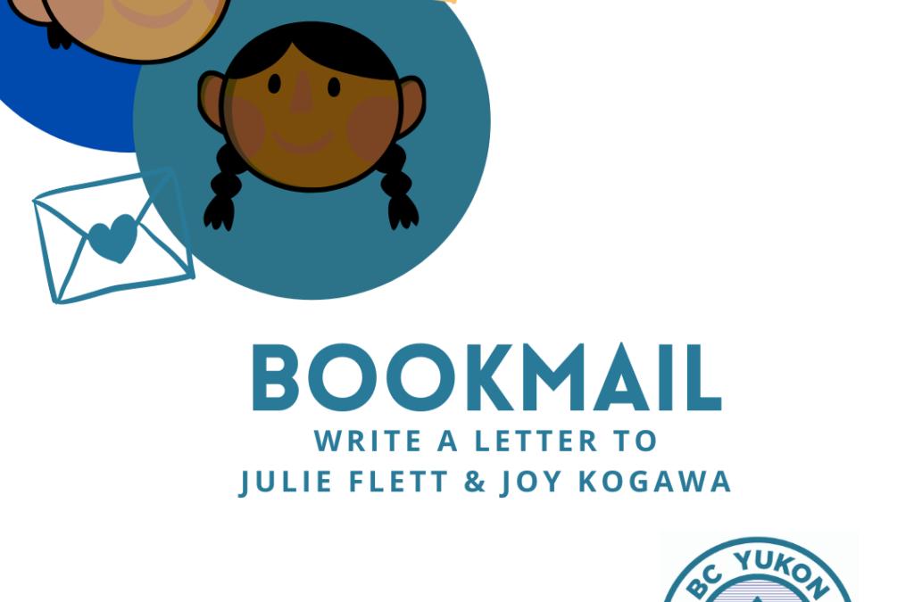 BC and Yukon Book Mail